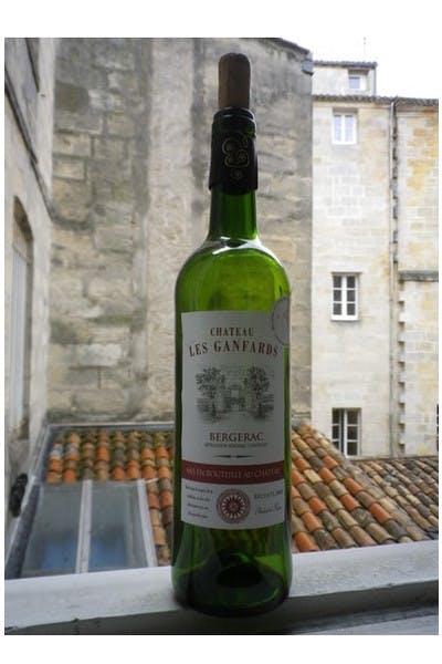 Chateau Les Boulleres Bordeaux