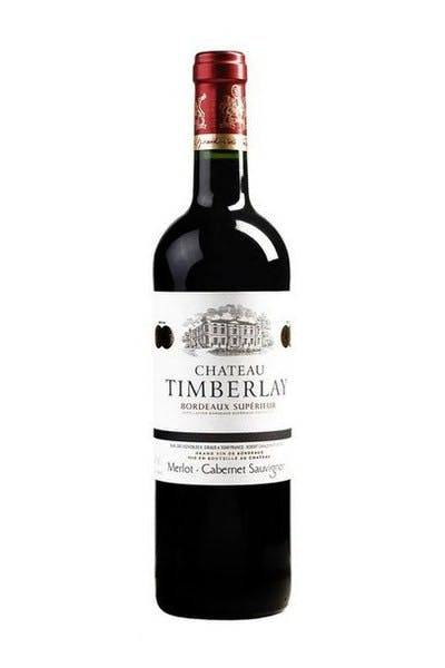 Chateau Timberlay Bordeaux Blanc