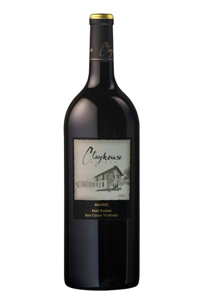 Clayhouse Estate Malbec (LAWF discounted price)
