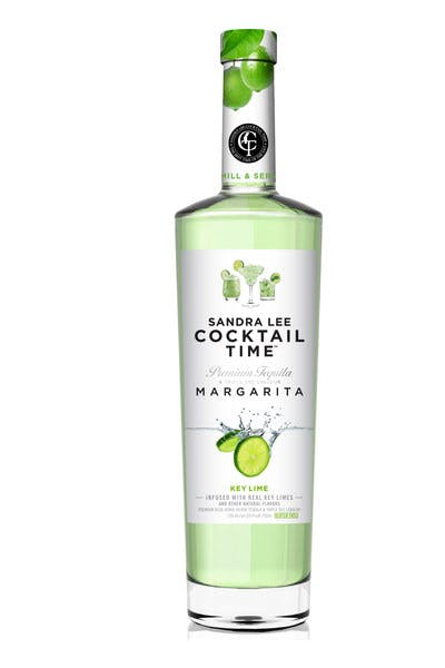 Cocktail Time Key Lime Margarita
