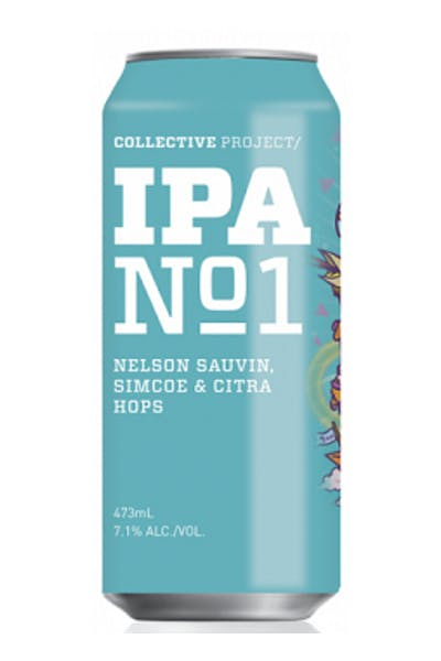 Collective Project IPA Number 1