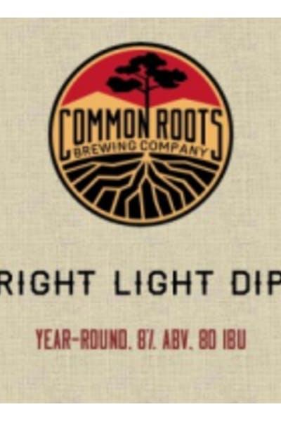 Common Root Bright Light DIPA