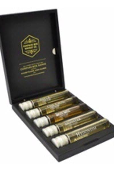 Compass Box 50 Ml Gift Pack
