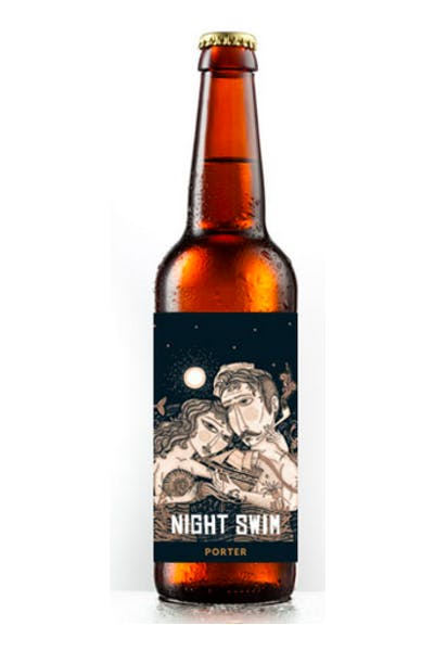 Coppertail Night Swim Porter