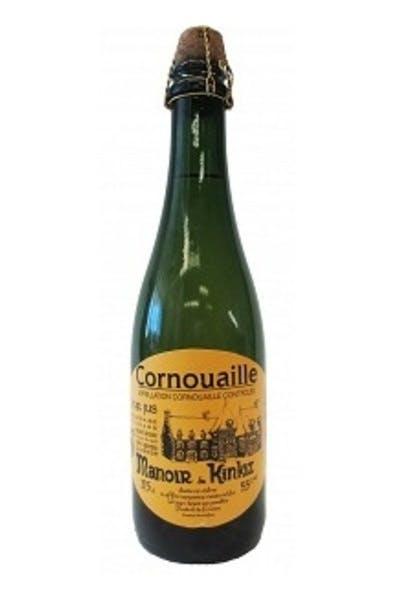 Cornouaille Manoir Du Kinkiz Cider