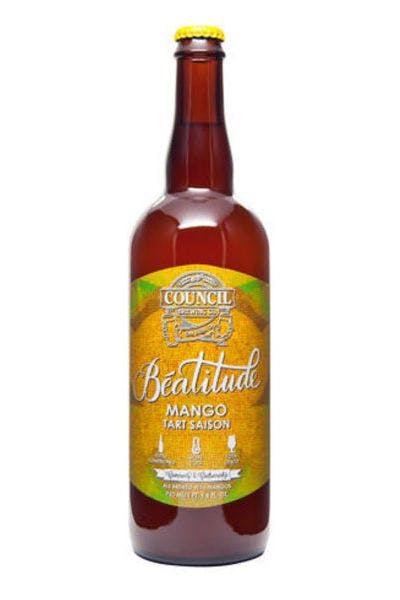 Council Beatitude Mango
