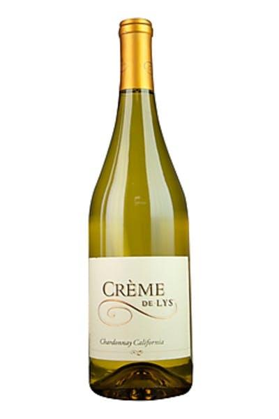 Creme de Lys Chardonnay