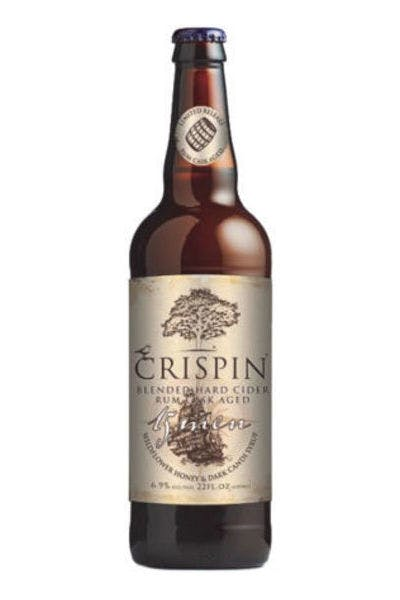 Crispin 15 Men Rum Barrel Aged