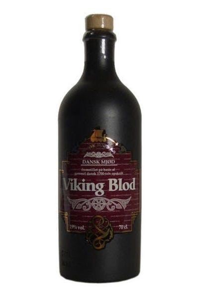 Dansk Viking Blod Honey Wine