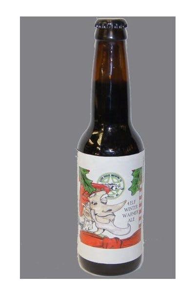 Dark Horse Brewing Co. 4 Elf Winter Warmer