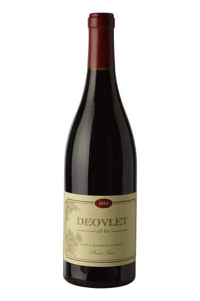 Deovlet Pinot Noir 2014