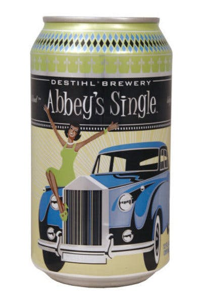Destihl Brewery Abbey's Single