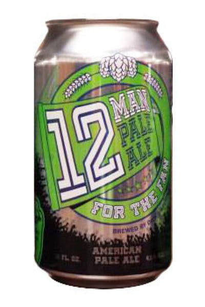 Dick's 12 Man Pale Ale