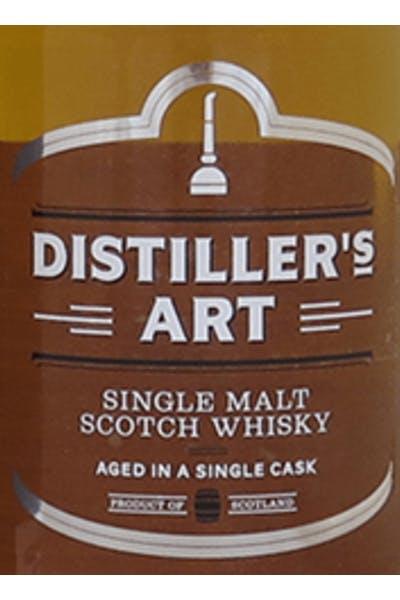 Distillers Linkwood 18 Year 1997