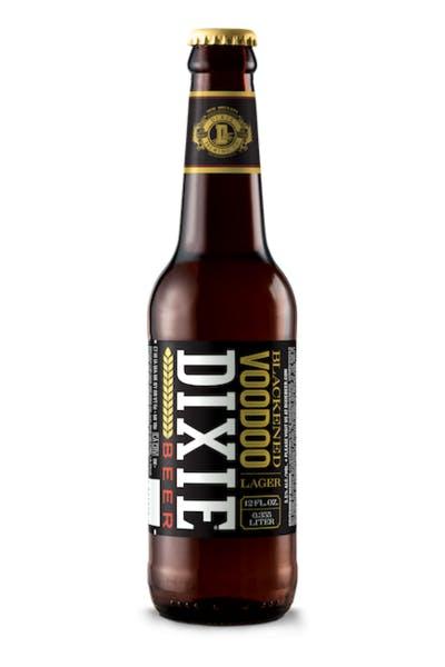 Dixie Blackened Voodoo