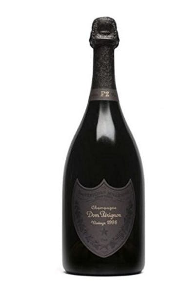 Dom Pérignon P2 Vintage Brut Champagne 1999