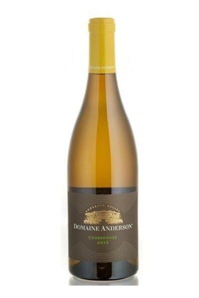 Domaine Anderson Chardonnay