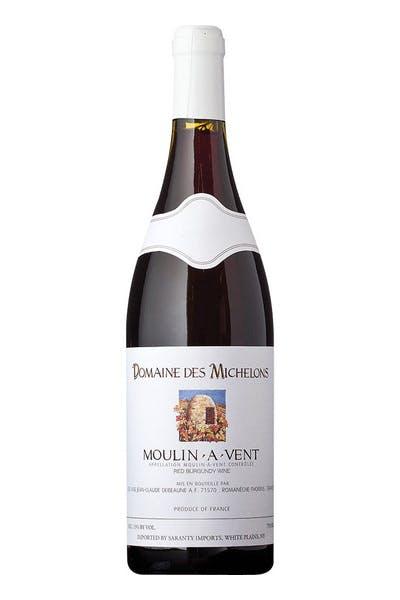 Domaine Des Michelons Moulin A Vent