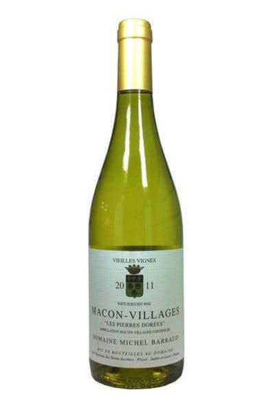 Domaine Michel Barraud Macon-Villages
