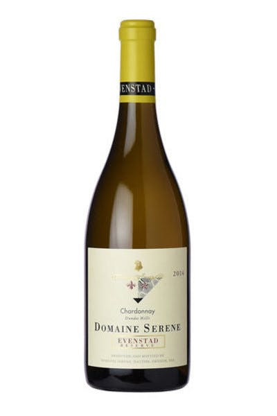 "Domaine Serene ""Evenstad"" Reserve Chardonnay"
