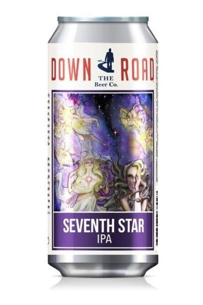 Down the Road Seventh Star IPA