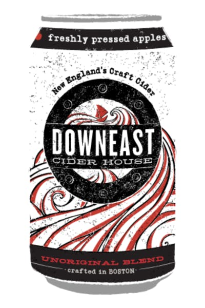 Downeast Unoriginal Blend