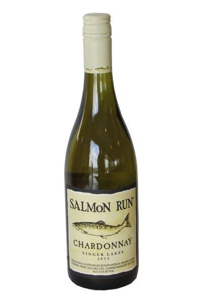 Salmon Run Chardonnay