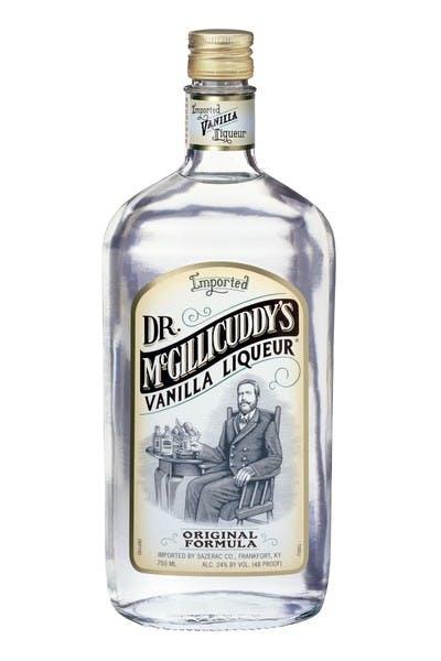 Dr. McGillicuddy's 1