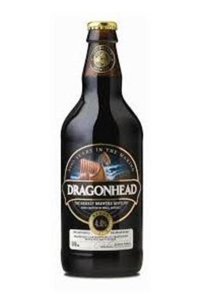Dragon Head Stout