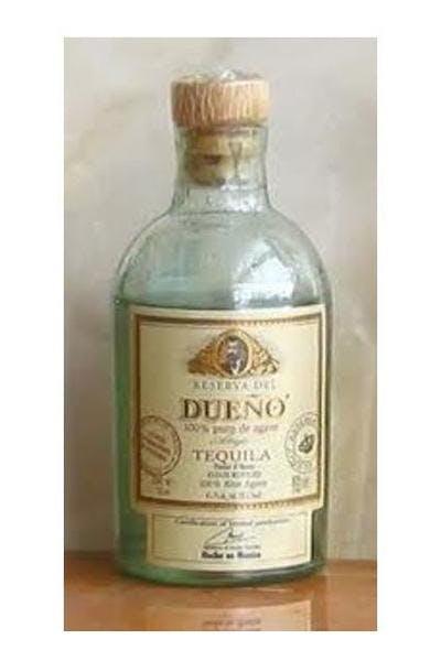 Dueno Tequila