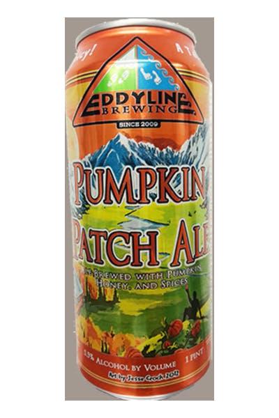 Eddyline Pumpkin Patch Ale
