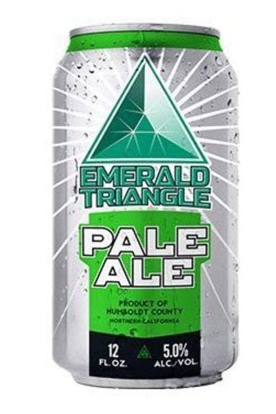 Eel River Emerald Triangle Pale Ale