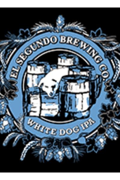 El Segundo White Dog IPA