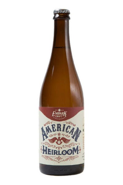 Embark American Heirloom