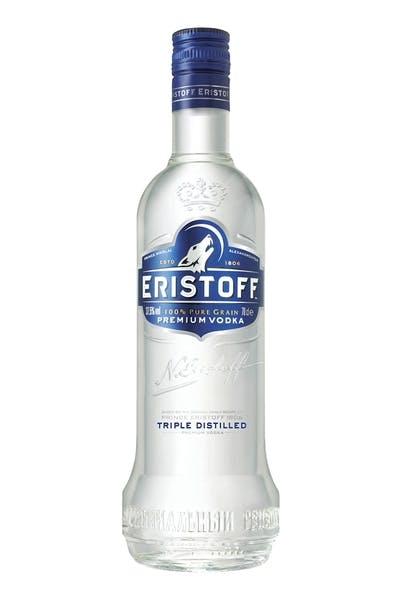 Eristoff Vodka