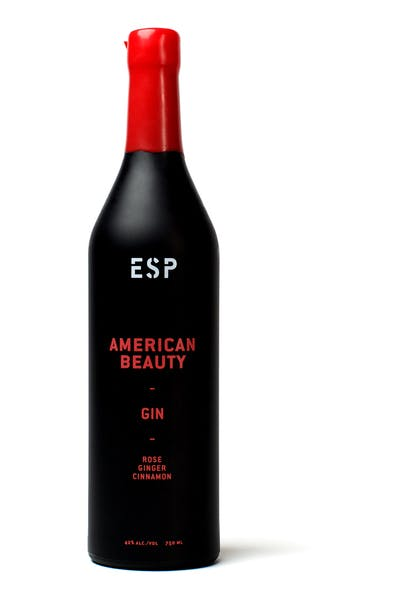 ESP - American Beauty Gin