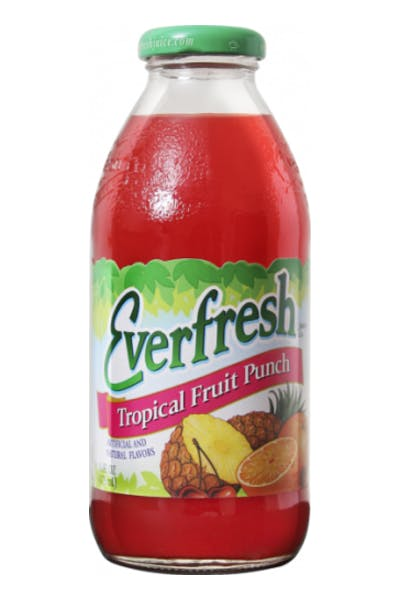 Everfresh Fruit Punch