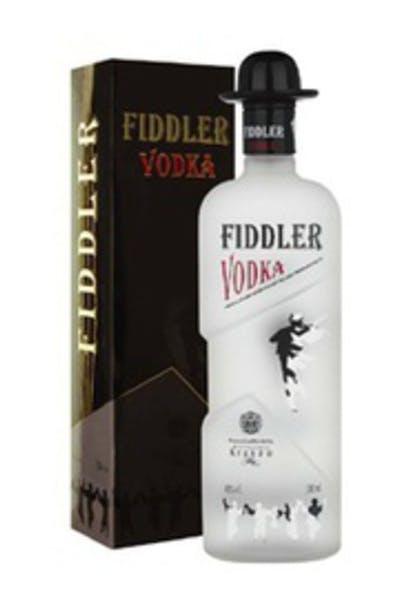 Fiddler Vodka