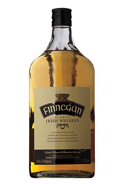 Finnegan Irish Whiskey