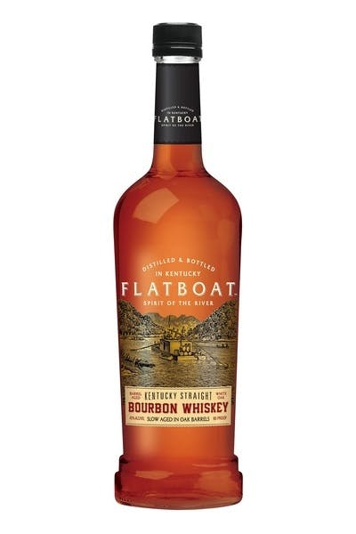 Flatboat Bourbon
