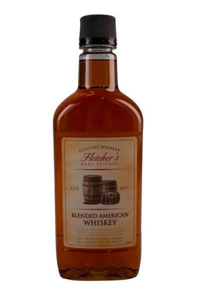 Fletcher's Blended Whiskey