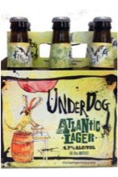Flying Dog Atlantic Lager