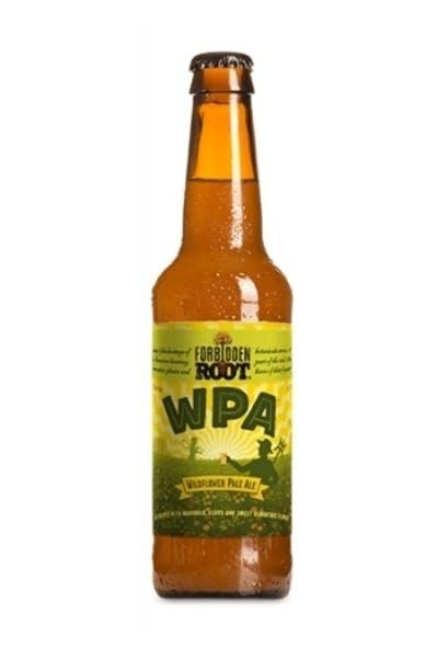 Forbidden Root Wildflower Pale Ale