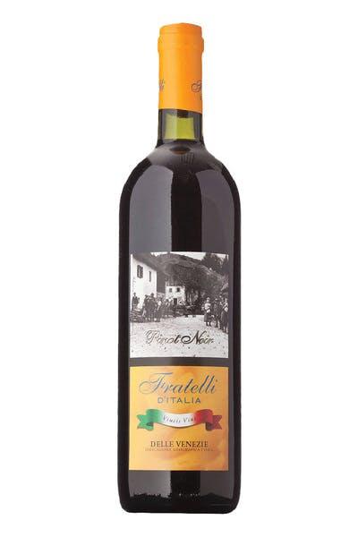 Fratelli D'italia Pinot Noir