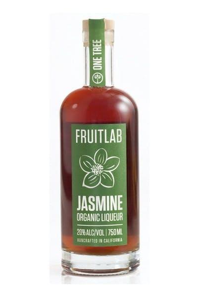 Fruitlab Jasmine Liqueur