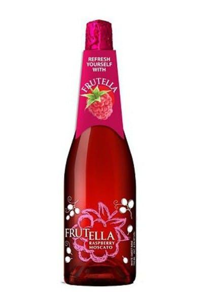 Frutella Raspberry Moscato