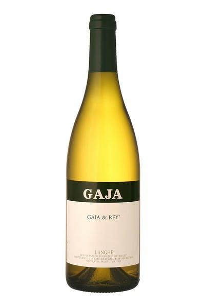 Gaja Gaia & Rey Chardonnay 2012