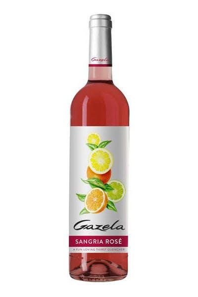 Gazela Sangria Rose
