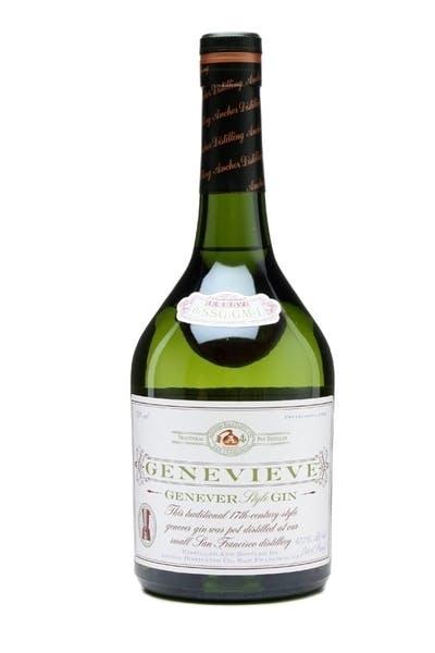 Genevieve Genever Gin 94.