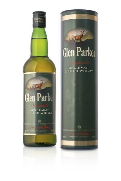 Glen Parker Special Reserve Single Malt